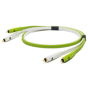 Oyaide d+ Class B 10' RCA Cable