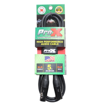 Load image into Gallery viewer, Pro-X XLR Cable 5ft