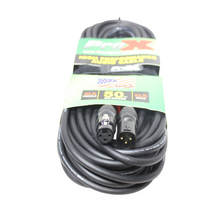 Load image into Gallery viewer, Pro-X XLR Cable 50ft