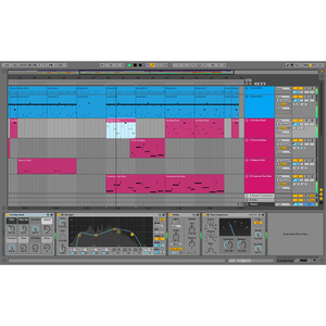Ableton Live 10 Suite (Educational)