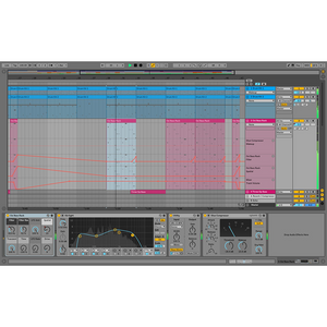 Ableton Live 10 Standard upgrade to Ableton Live 10 Suite