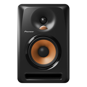 Pioneer BULIT5 5-Inch Powered Studio Monitor