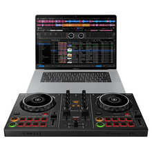 Load image into Gallery viewer, Pioneer DDJ-200 Smart DJ Controller