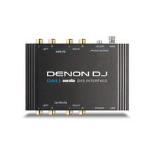 Load image into Gallery viewer, Denon DS1 Professional 2-Channel Serato DJ DVS Interface