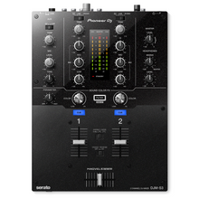 Load image into Gallery viewer, Pioneer DJM-S3 Serato DJ Mixer