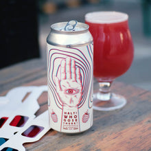 Load image into Gallery viewer, Halt! Who Gose There? Raspberry & Blackberry Gose