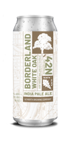 Load image into Gallery viewer, White Oak Borderland IPA - For Pick-Up At Brewery