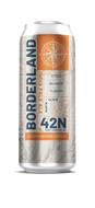 BORDERLAND IPA - For Pick-Up At Brewery