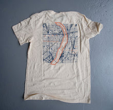 Load image into Gallery viewer, Borderland IPA T-shirt