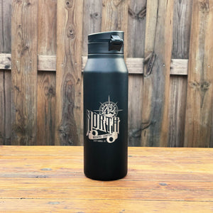 42 North Miir Insulated Growlers