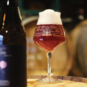 Her Name Was Rose - Sour Ale Aged On Cabernet Sauvignon Grape Must