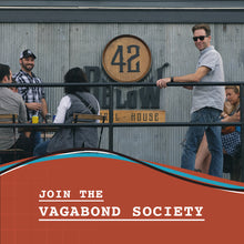 Load image into Gallery viewer, Vagabond Society Membership - NEW MEMBER