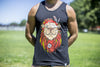 High On Life Lion Tank Top Black