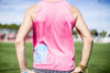 High On Life Rhino Tank Top Pink