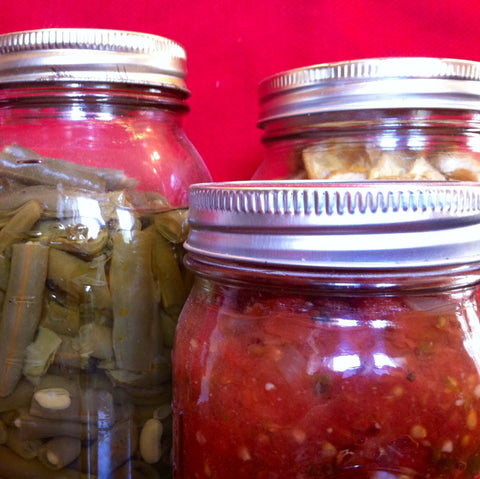 Food Preservation Workshop