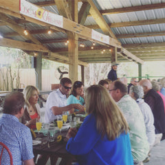 Farm to Table Sunday Brunch at Worden Farm