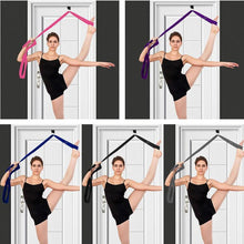 Load image into Gallery viewer, Yoga Stretching Strap