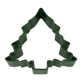 "3.5"" Tree Christmas Cookie Cutter"