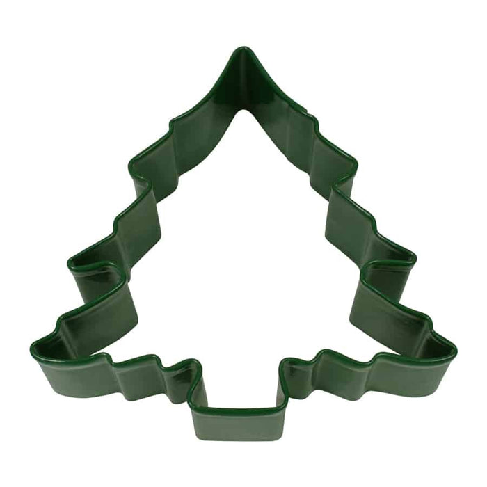 "3.5"" Christmas Tree Cookie Cutter"