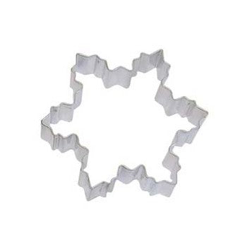 "4"" Snowflake Cookie Cutter"