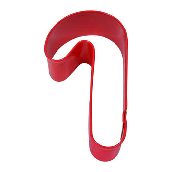 "5.5"" Candy Cane Cookie Cutter"