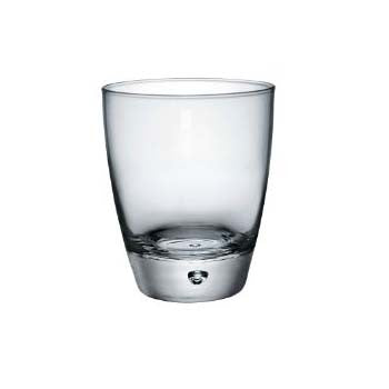 Bormioli Rocco Luna Double Old Fashioned Glass