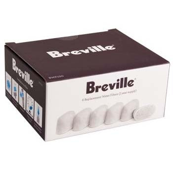Breville Water Filters - Box of 6