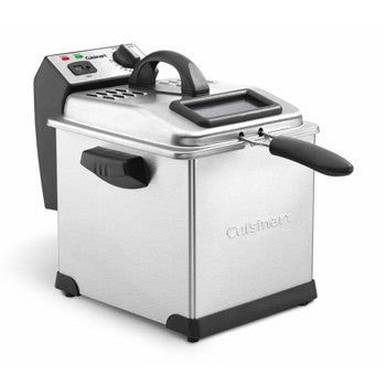 Cuisinart 3.4 Quart Deep Fryer
