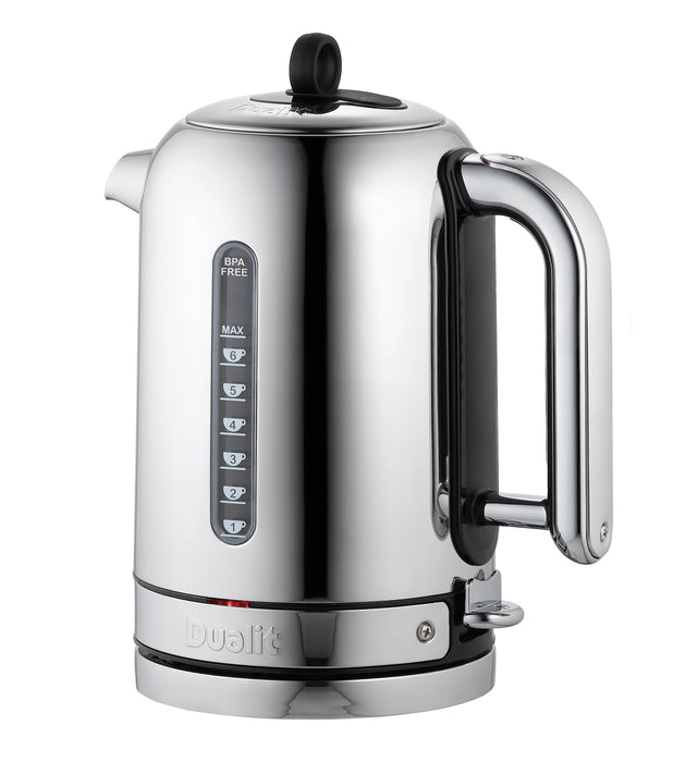 Dualit Classic Kettle in Chrome