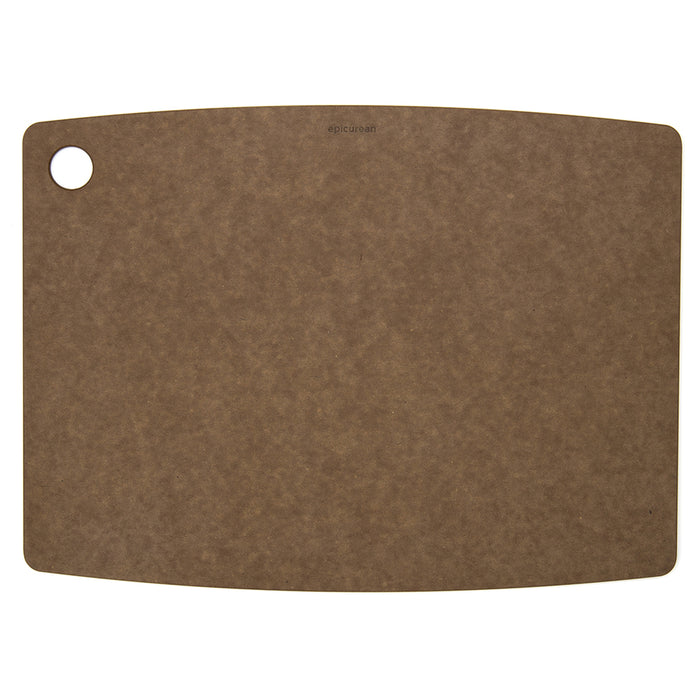 "Epicurean Kitchen Series 17.5"" x 13"" Cutting Board in Nutmeg"