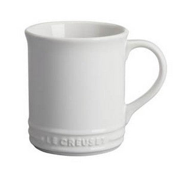 Le Creuset Mug in White