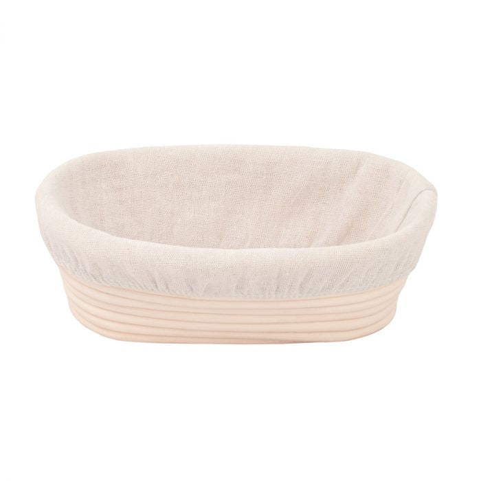 Mrs. Anderson's Baking Oval Bread-Proofing Basket