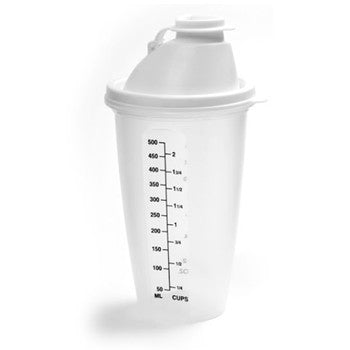Norpro 2 Cup Measuring Shaker