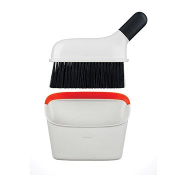 OXO Good Grips Compact Dustpan &  Brush Set