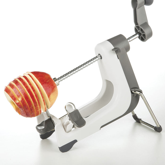 Progressive PL8 Professional Apple Machine