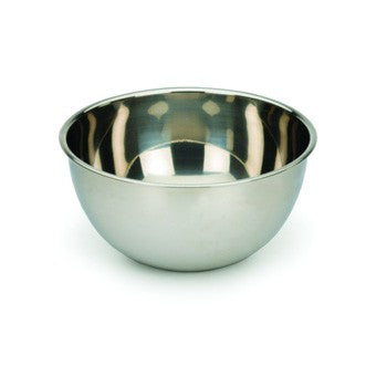 RSVP Endurance 2 Quart Stainless Steel Mixing Bowl