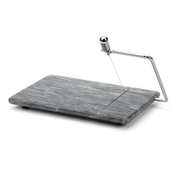 RSVP Endurance Grey Marble Cheese Slicer