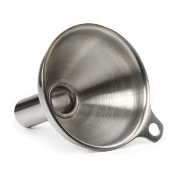 RSVP Endurance Stainless Steel Spice Funnel