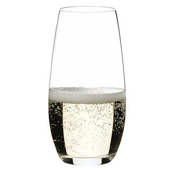 Riedel O Champagne Glass - Set of 2