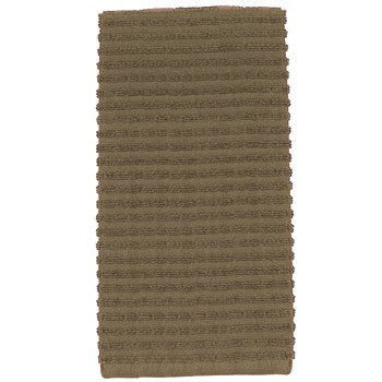 Ritz Royale Kitchen Towel in Mocha