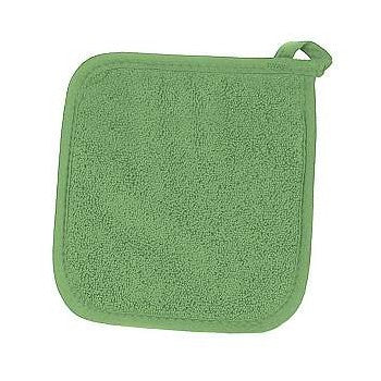Ritz Royale Pot Holder in Cactus Green