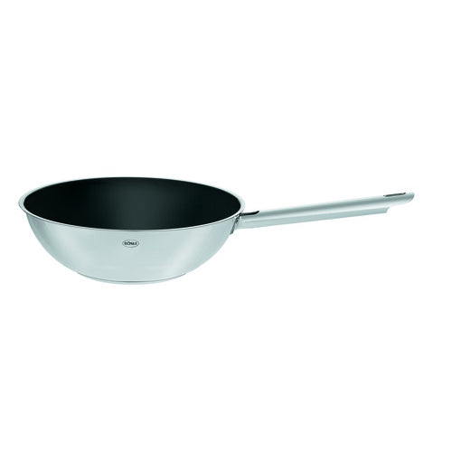 "Rosle 11"" Wok with Ceramic Nonstick Coating"