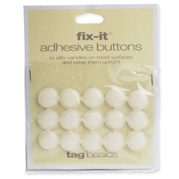 Tag Candle Fix-It Buttons