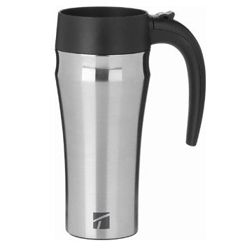 Trudeau Journey Travel Mug