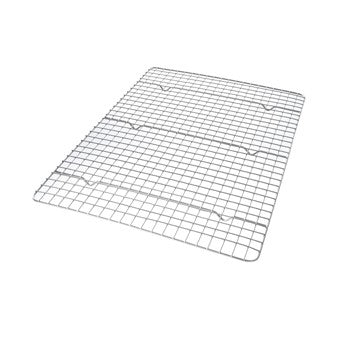USA Pan Half Sheet Nonstick Cooling Rack