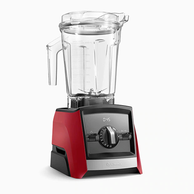 Vitamix Ascent Series A2500 in Red