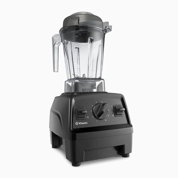 Vitamix Explorian Series E310 in Black
