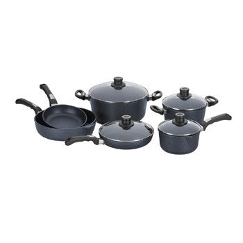 Woll Diamond Plus Nonstick 10 Piece Set