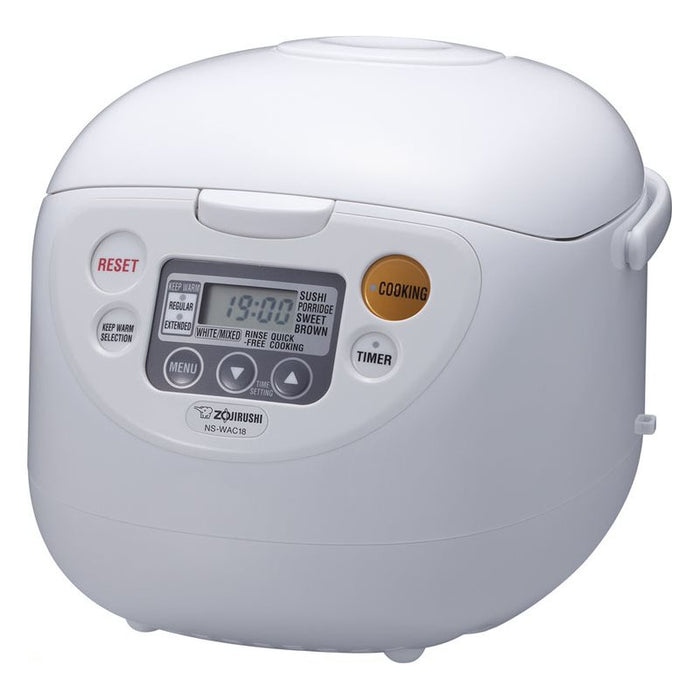 Zojirushi Micom Rice Cooker & Warmer , 10 Cup
