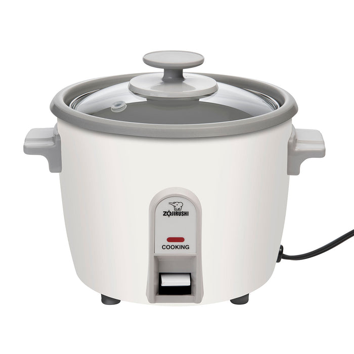 Zojirushi Rice Cooker, 3 Cup